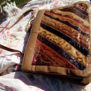 Vintage Supreme purse